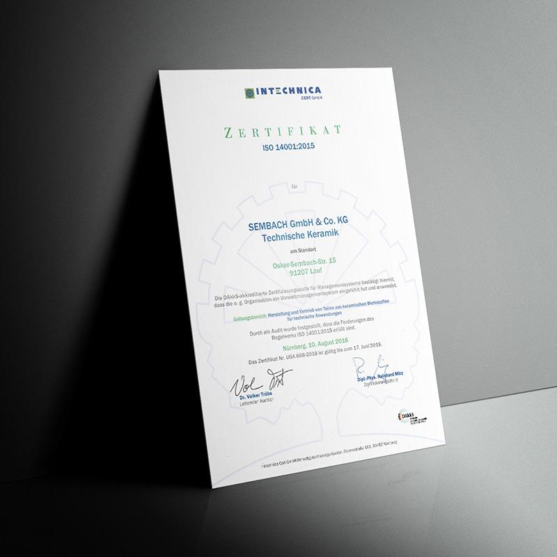sembach-zertifizierung-14001